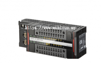 OMRON GI-SMD / SID Safety I/O Terminals for CIP Safety™