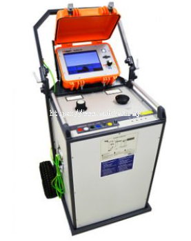 MEGGER SFX32 32KV 1750 J Cable Test and Fault Location System