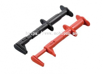 HIOKI L4936 Bus Bar Clip set for DT428X