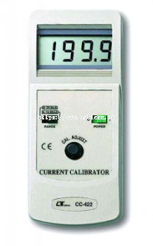 LUTRON CC-422 Current Calibrator