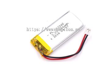 EEMB LP803560HA Li-ion Polymer Battery