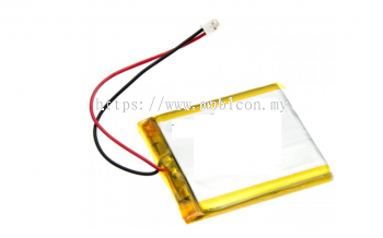 EEMB LP854374HB Li-ion Polymer Battery