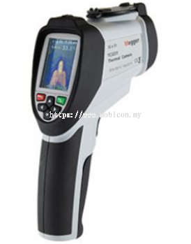 MEGGER TC3231 Thermal Camera