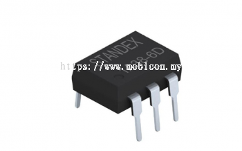 Standex SMP-1A38-6ST Photo-MOSFET Relay