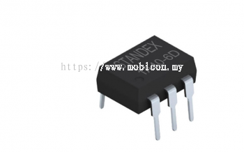 Standex SMP-1A40-6ST Photo-MOSFET Relay
