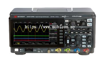 KEYSIGHT InfiiniVision 1000 X-Series Oscilloscopes