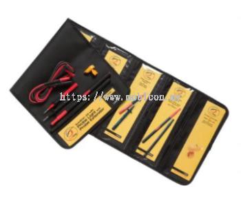 FLUKE L215 SureGrip Kit with Probe Light and Probe Extenders