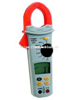 MEGGER DCM340 Digital Clamp Meter