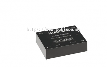 DC/DC Converter Specialized For Photovoltaic