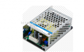 AC/DC Converter On Board Mounting