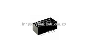 MORNSUN A05_S-1WR3 SIP/DIP Unregulated Output (0.25-3W)