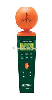 EXTECH 480836 : RF EMF Strength Meter
