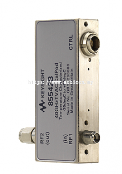 KEYSIGHT 85542B TVAC CalPod, 40 GHz