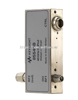 KEYSIGHT 85540B Standard CalPod, 40 GHz