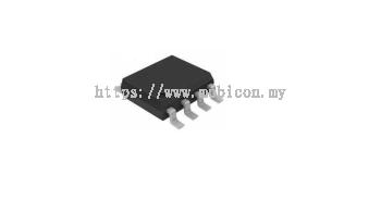 UTC TDA8541 1W BTL AUDIO AMPLIFIER