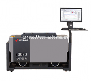 KEYSIGHT E9903G 4-Module In-Circuit Test (ICT) System, i307x Series 6