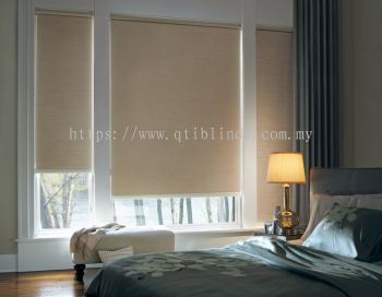 Sun Screen Roller Blinds