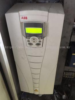 ABB Inverter for Extruder application