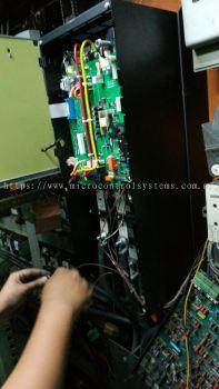 Parker Eurotherm SSD DC Drives 500A 2Q Or 4Q Repair