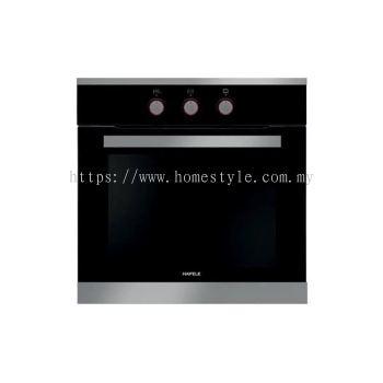 Hafele Built In Oven 500 HO-K60B