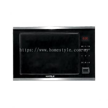 Hafele Built In Combi Microwave And Grill HM-B38C