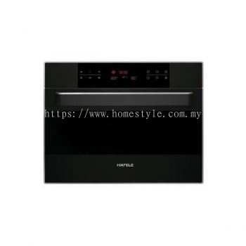 Hafele Built In Combined Microwave Oven HO-KT45B