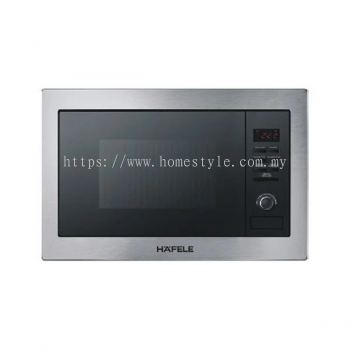 Hafele Built In Microwave Oven HM-B38A
