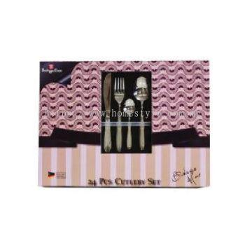 Hafele 24-pc Cutlery Set CW-2157