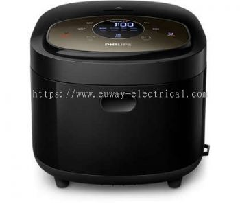 PHILIPS AVANCE COLLECTION IH RICE COOKER HD4528