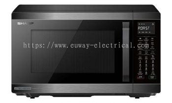 SHARP 32L MICROWAVE OVEN WITH CONVECTION R859EBS