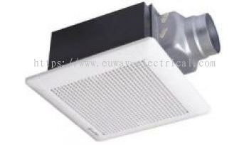 """MITSUBISHI ELECTRIC 8"""" DUCT CEILING MOUNTED VENTILATION FAN VD-20ZP"""
