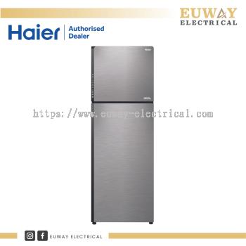 HAIER 2 DOOR FRIDGE 284L HRF-318IHM