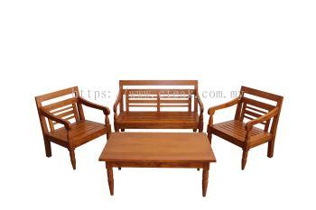 Panelle Sofa Set
