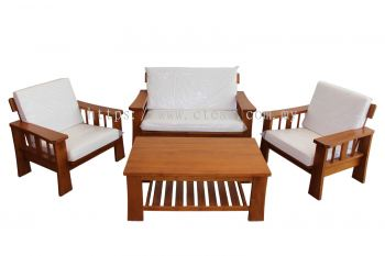 Phiton Sofa Set