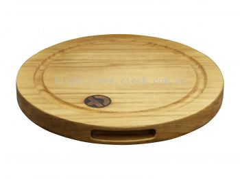 Chopping Board (Round)