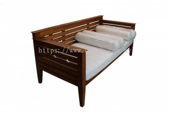 Daybed (Without Bolster)