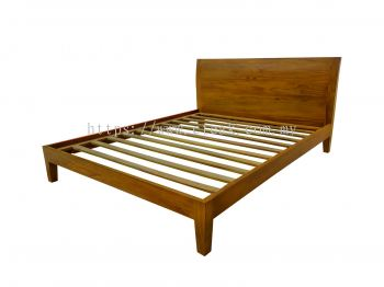 Bed Queen Size (D1)