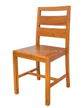Malaya Dining Chair