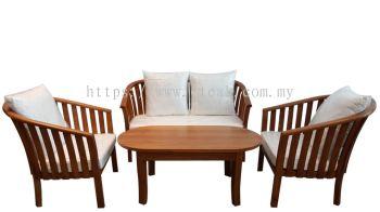 Betawi Sofa Set