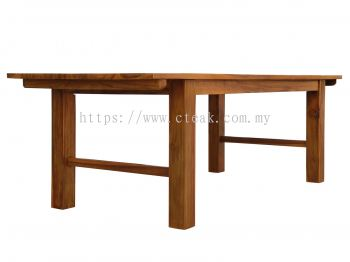 Dining Table (Model 234) ~ 8 to 10 Seater