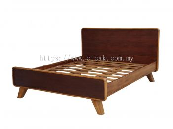 Bed Queen Size (Model 337)