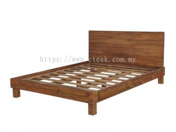 Bed King Size (Model 351)
