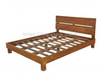 Bed King Size (Model 350)
