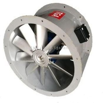 Axial Fan( Direct Drive)