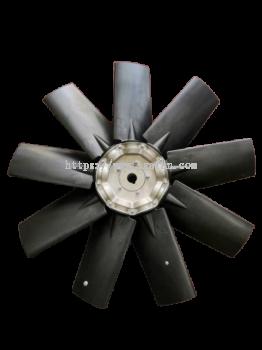PPG Fan Blade