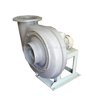 Direct Drive FRP Centrifugal Fan