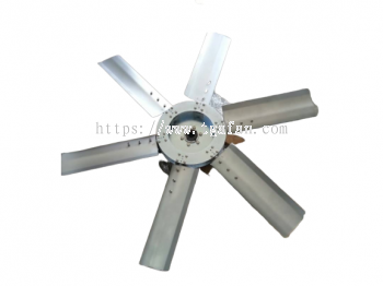 Cooling Tower Fan Blade