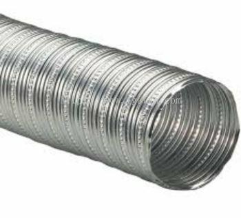 Aluminium Rigid Hose