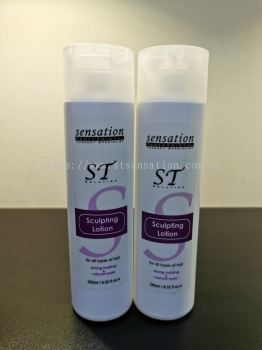ST SCULPTING LOTION 280ML