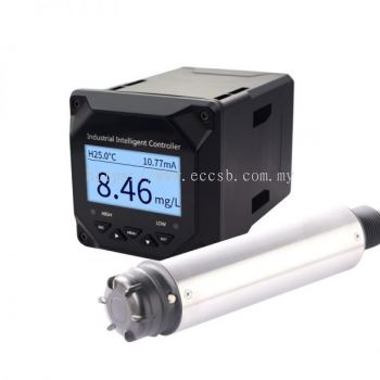 ECC2900 Dissolved Oxygen meter
